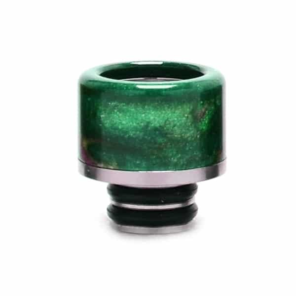 510 Metallic / Resin Drip Tip