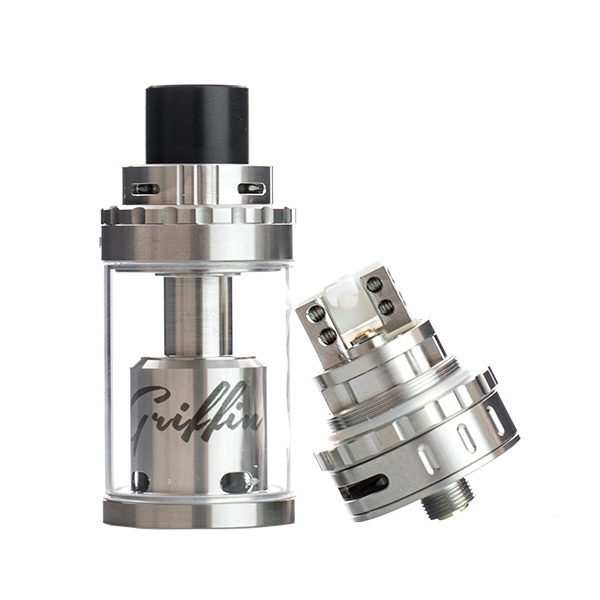 Griffin 25 Top Air Flow Edition RTA