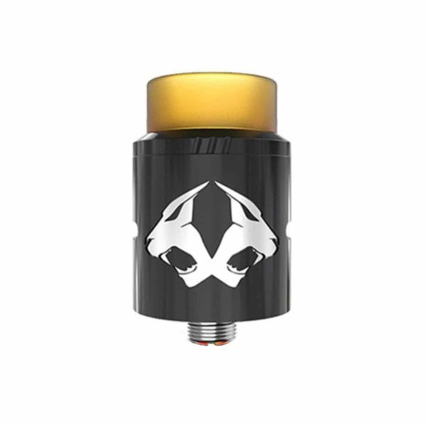OBS Cheetah II Mini RDA 22mm