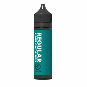 Regular Unflavoured (60 mL)