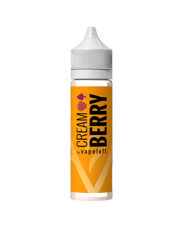 Cream Berry Eliquid