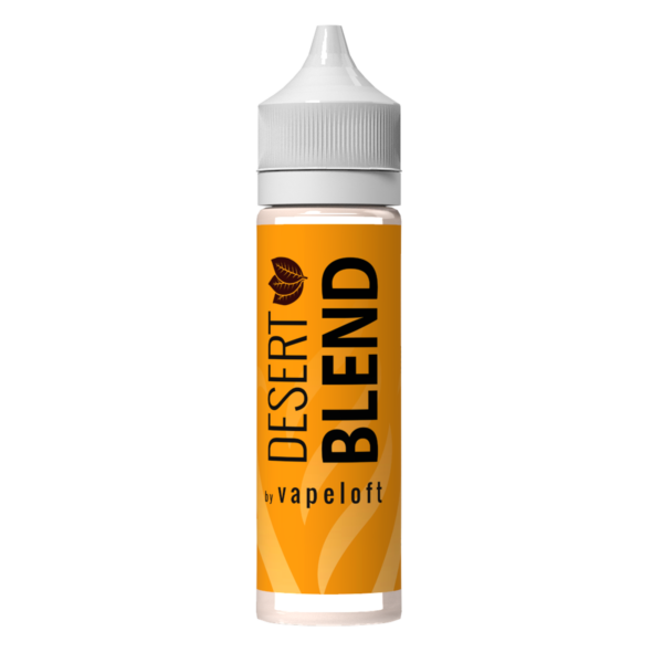 Desert Blend E-Liquid 60mL