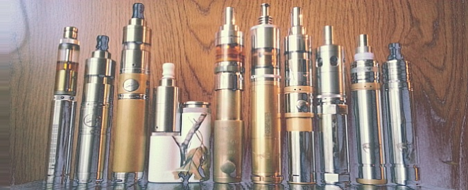 A few mechanical mods