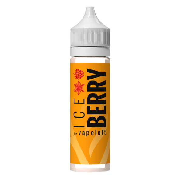 Ice Berry 60mL Bottle