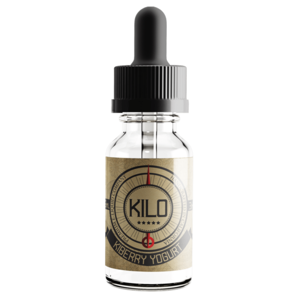Kiberry Yogurt by Kilo (120 mL)