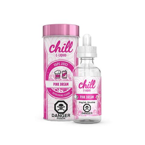 Pink Dream by Chill E-Liquid