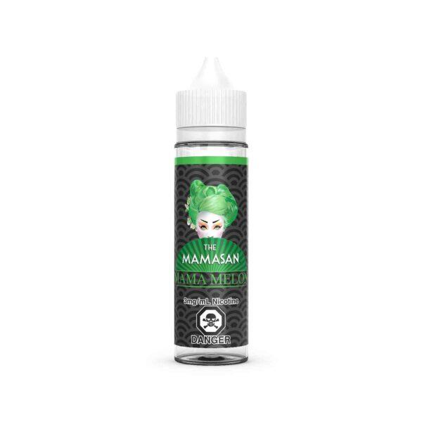 Mama Melon Mamasan E-Liquid 60mL