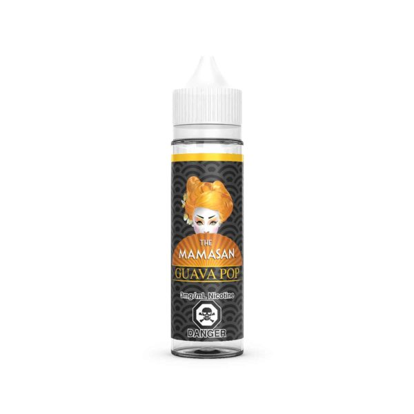 ASAP by The Mamasan (60mL)