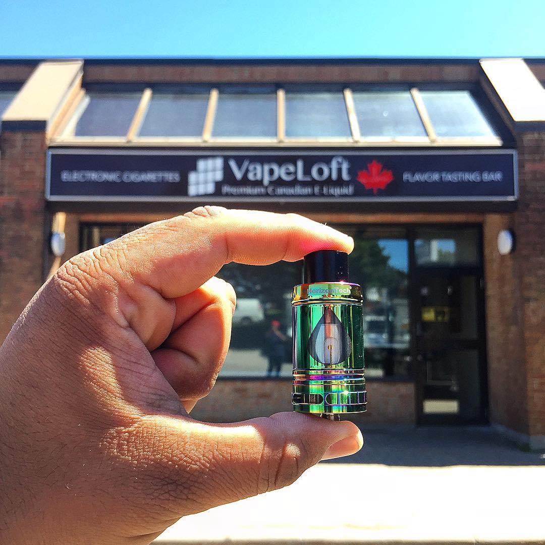 Vaughan Vape Shop | vapeloft com
