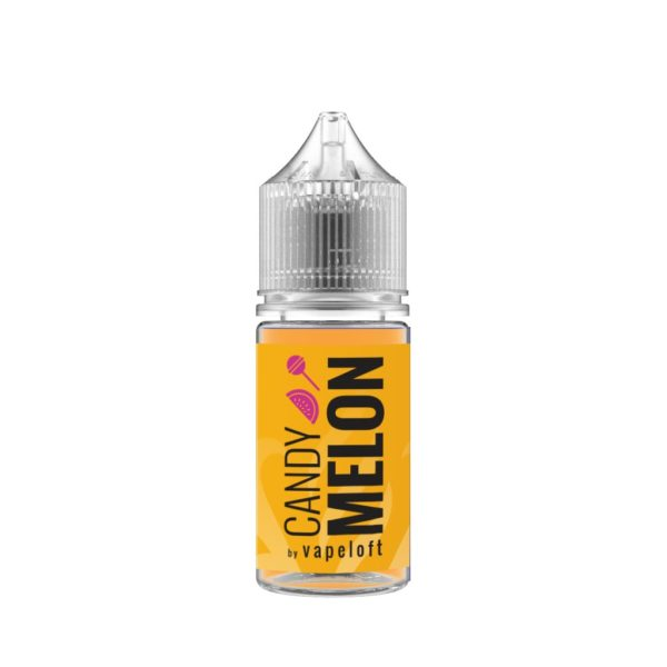 Candy Melon SALTS nicotine 30ml Bottle