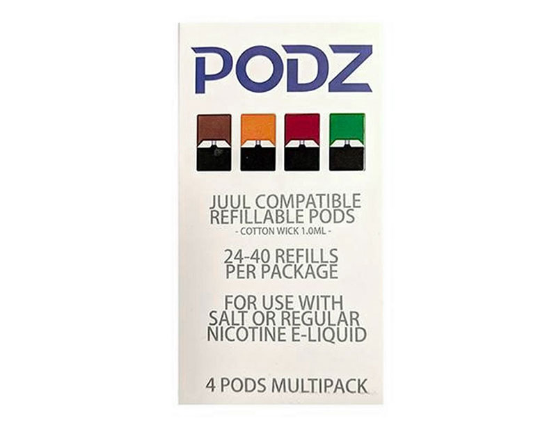 Juul pods delivery