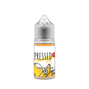 PRESSED Mango Nicotine Salts
