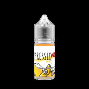 PRESSED Mango Nicotine Salts