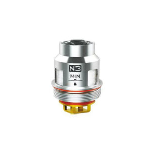 VooPoo Uforce T2 replacement coils - N3