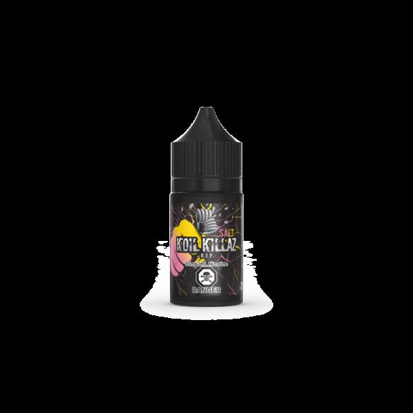 R.I.P by Koil Killaz Salt E-Liquid