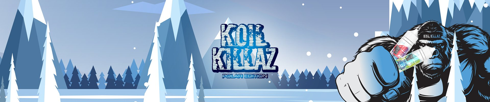 Koil Killaz Polar Edition banner