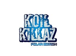 Koil Killaz Polar Edition logo