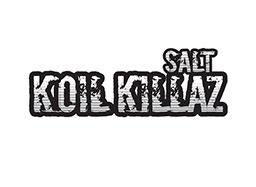Koil Killaz Salt E-Liquid Brand