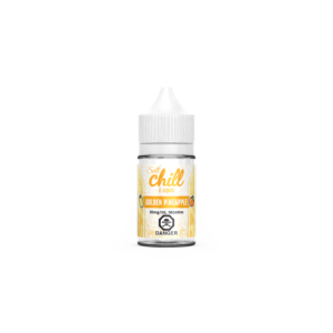 Golden Pineapple Salt E-Liquid