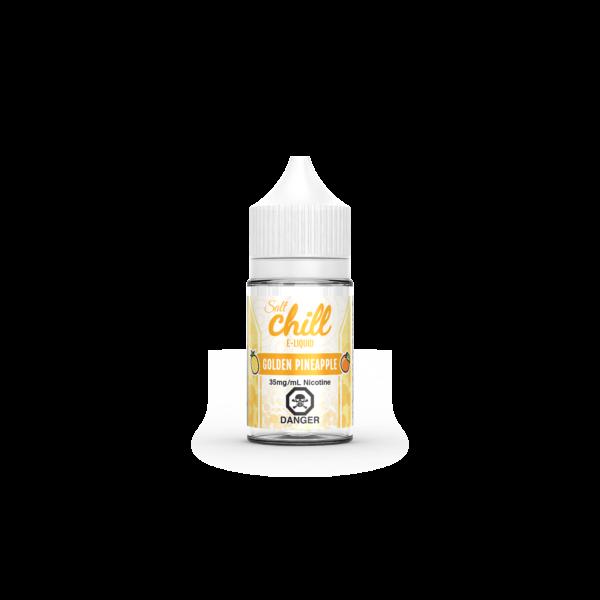 Golden Pineapple SALT Chill Salt E-Liquid30mL