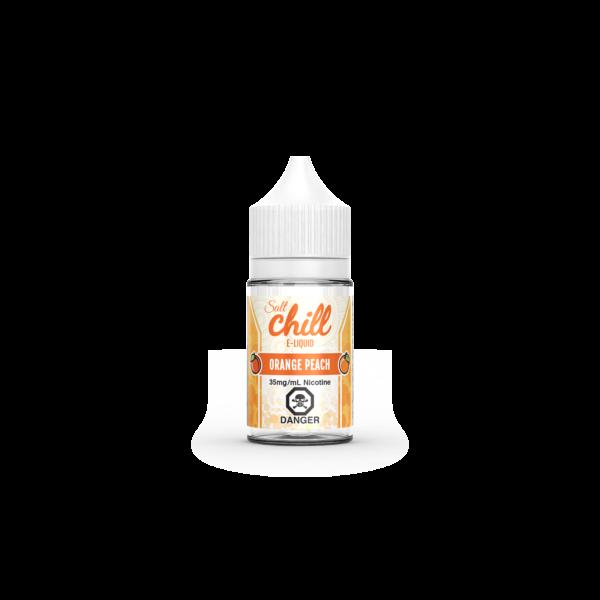 Orange Peach Salt E-Liquid