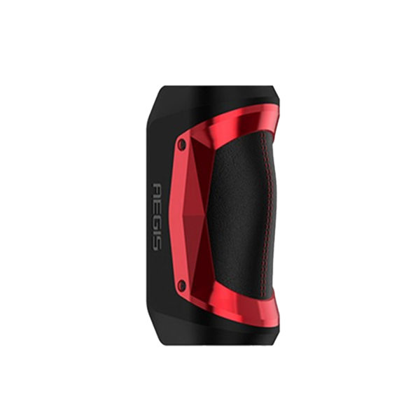 Geekvape Aegis Mini Mod Black and Red