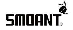 Smoant Brand Logo