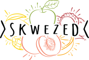 Skwezed Ejuice Logo