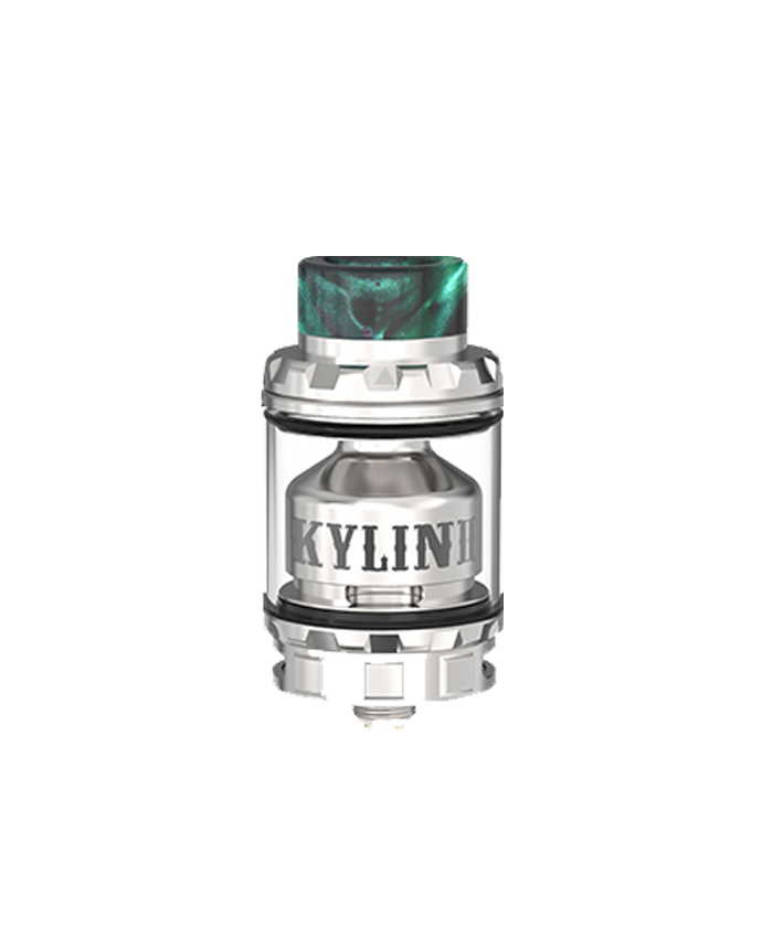 Kylin V2 RTA Stainless Steel