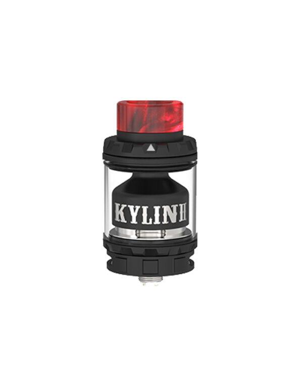 Kylin V2 RTA Matte Black