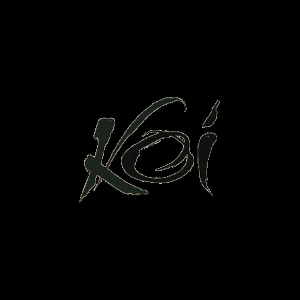 KOI E-Liquid
