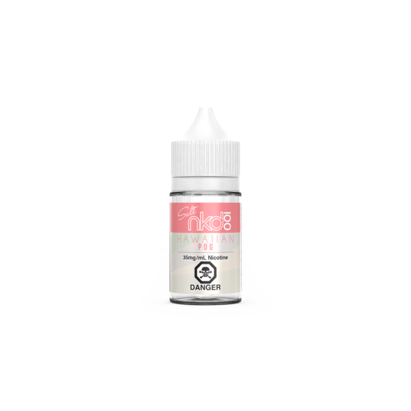 Hawaiian Pog Salt Naked 100 E-Liquid