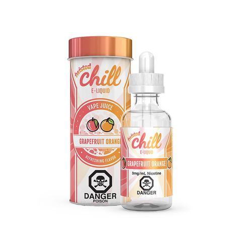 Grapefruit Orange E-Liquid by Chill Twisted
