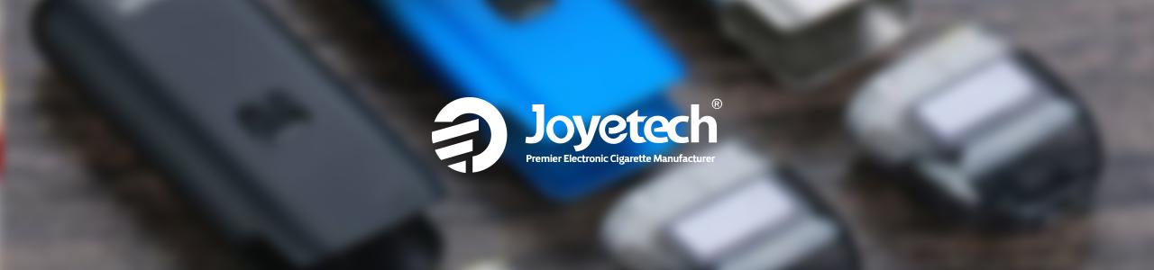 Joyetech Vape Brand Image
