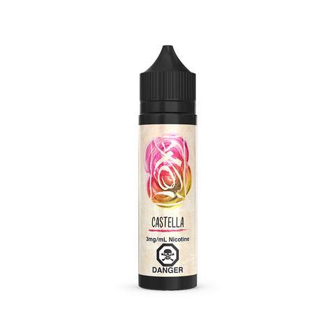 Castella E-Liquid by Koi
