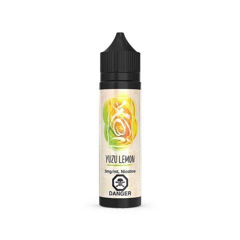 Yuzu Lemon E-Liquid