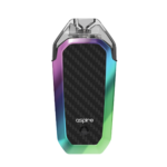 Aspire AVP AiO Kit Rainbow