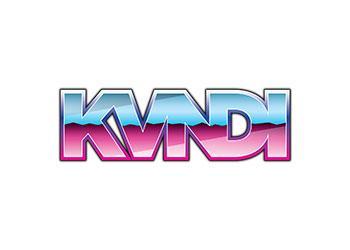 KVNDI E-Liquid Logo