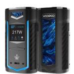 VooPoo X217 TC Box Mod Prussian Blue