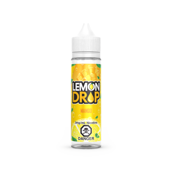 Mango Lemon Drop E-Liquid