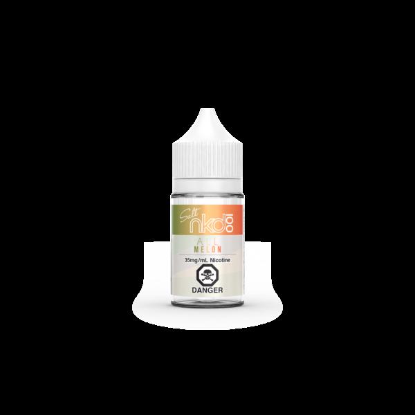All MelonSalt Naked 100 E-Liquid