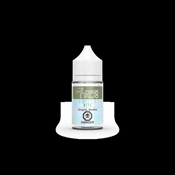 Melon SALT Naked 100 E-Liquid (Polar Breeze)