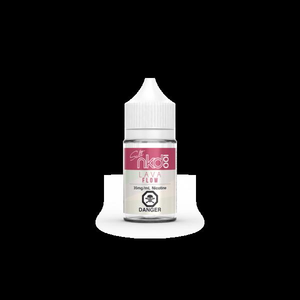 Lava Flow Salt Naked 100 E-Liquid 30ml