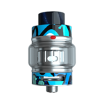 freemax fireluke 2 mesh tank graffiti edition - Blue