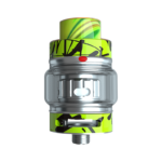 freemax fireluke 2 mesh tank graffiti edition - Green
