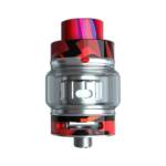 freemax fireluke 2 mesh tank graffiti edition - Red