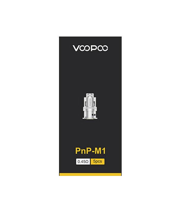 VOOPOO PnP Coils
