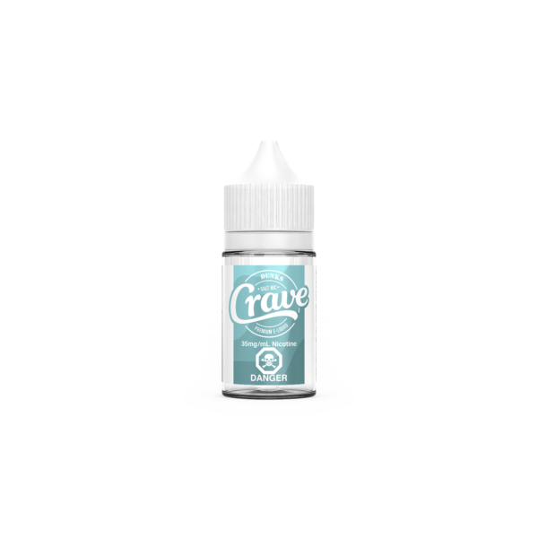 Dunks Nicotine Salt E-Liquid by Crave