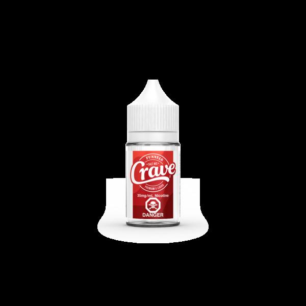 Funnels Salt E-Liquid by Crave