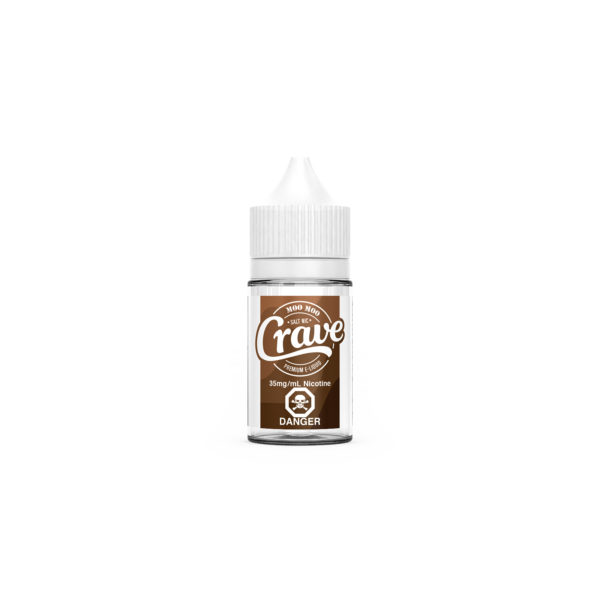 Moo Moo Nicotine Salt by Crave